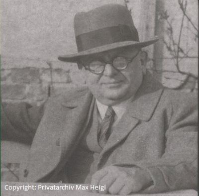 """""""Wer nicht mit mir ist, der ist wider sich."""" Ewald Gerhard Seeliger"""